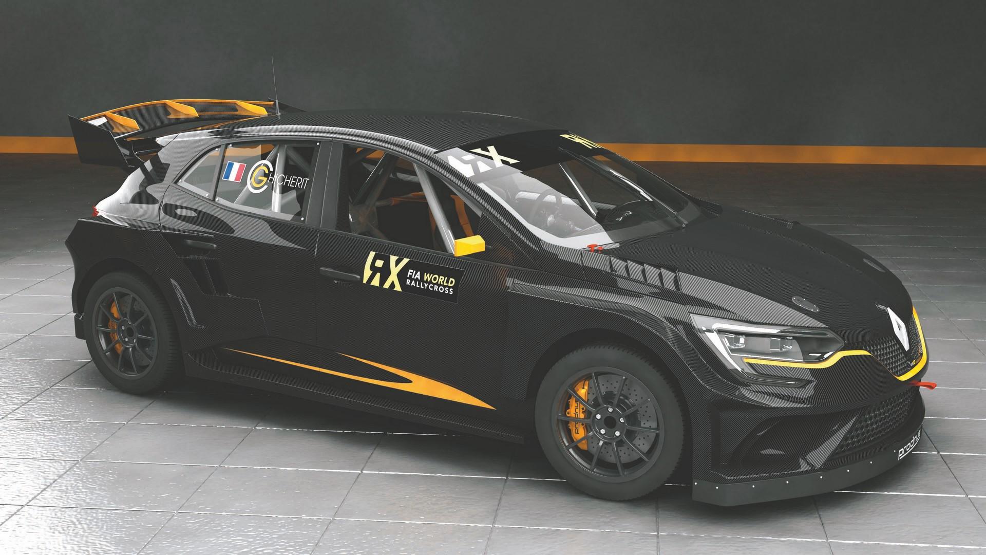 Renault Megane RX Supercar (6)