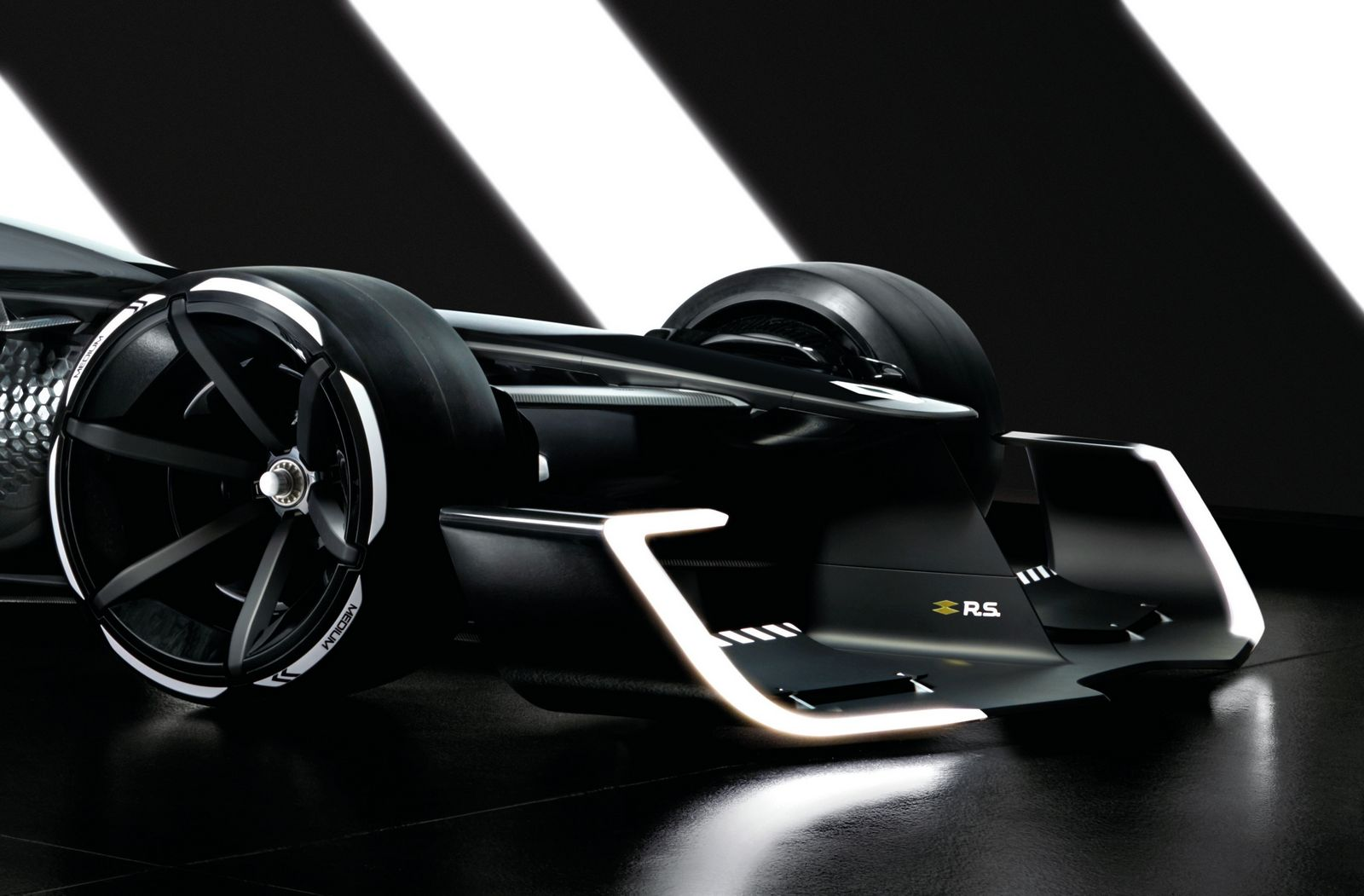 Renault RS 2027 Vision concept (11)
