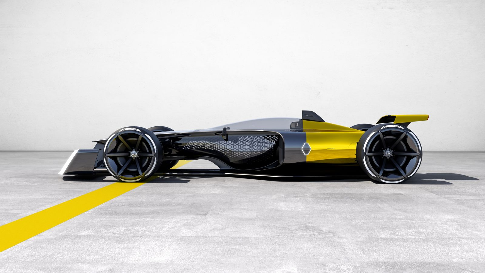 Renault RS 2027 Vision concept (17)