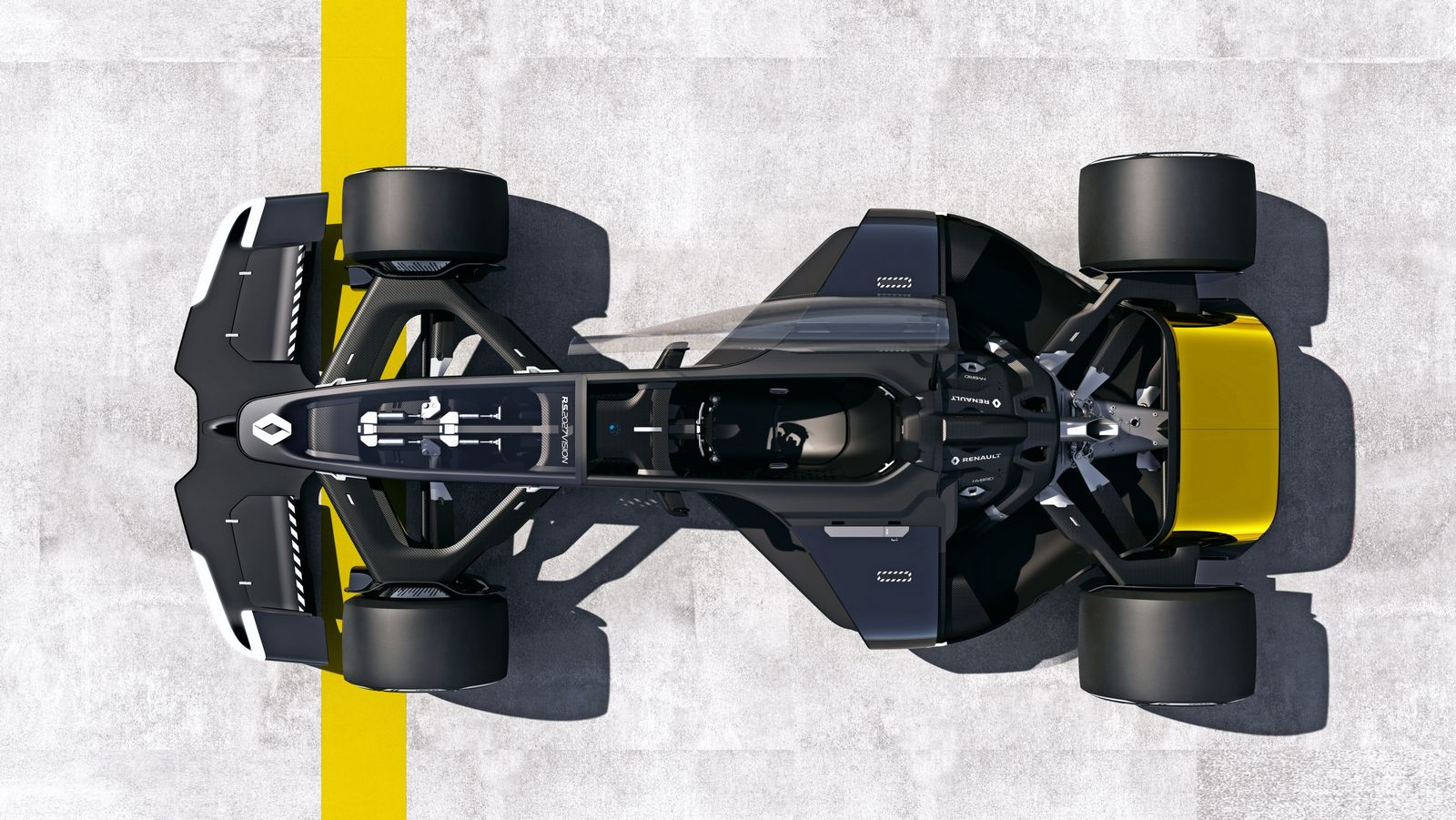 Renault RS 2027 Vision concept (19)