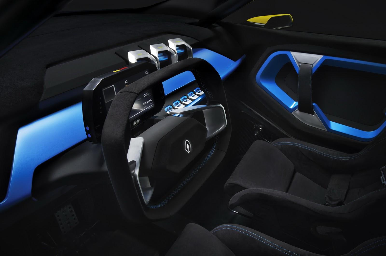 Renault Zoe e-sport concept (16)
