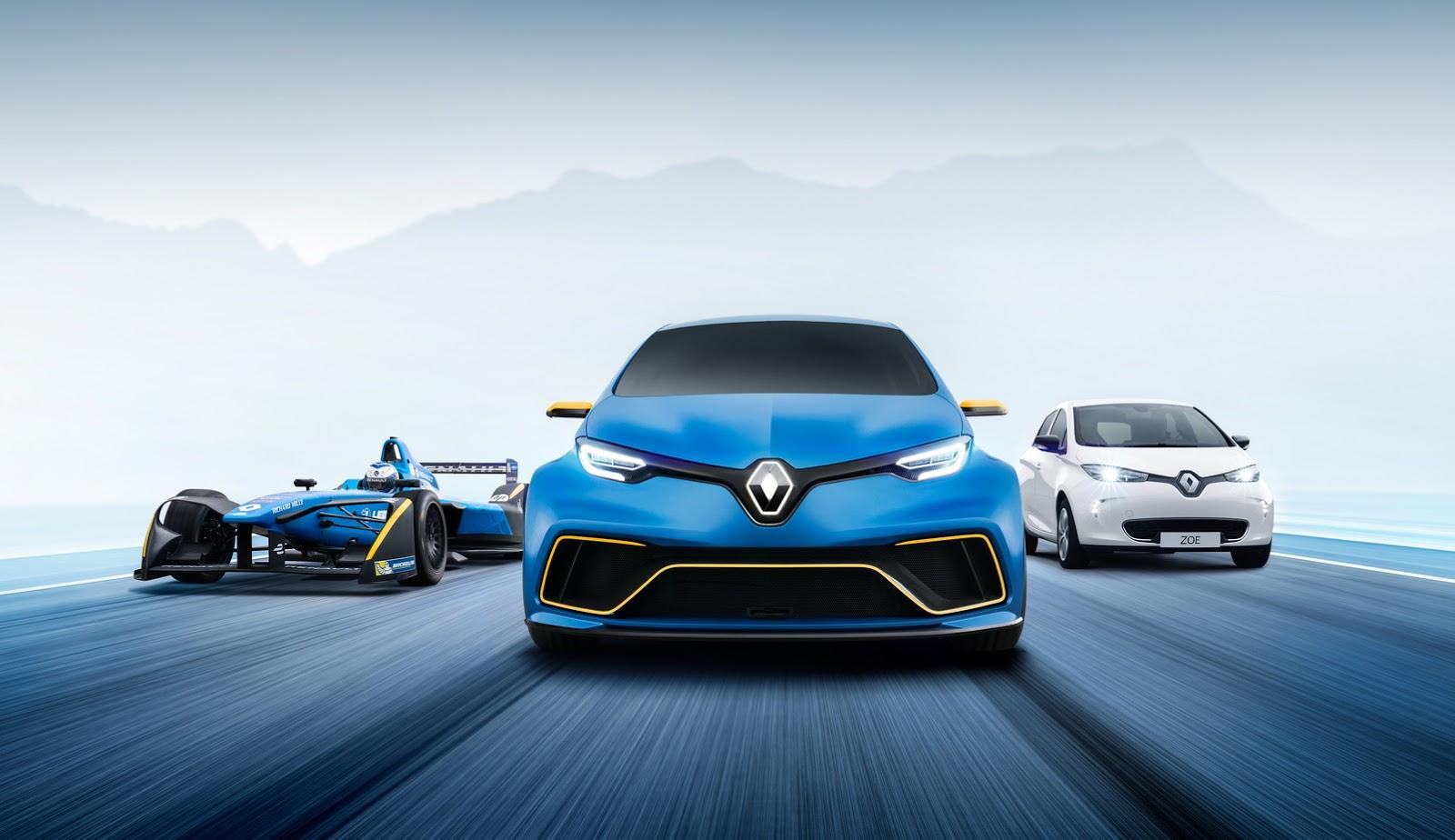 Renault Zoe e-sport concept (3)