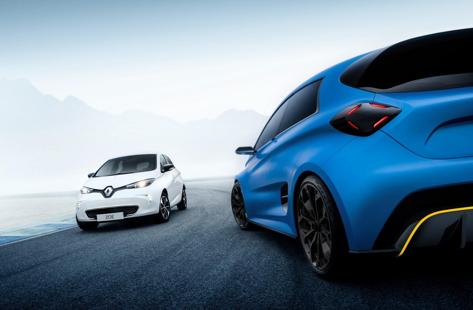 Renault Zoe e-sport concept (4)