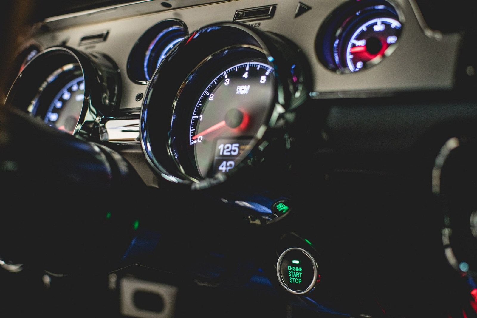 Revology Shelby GT500 (12)