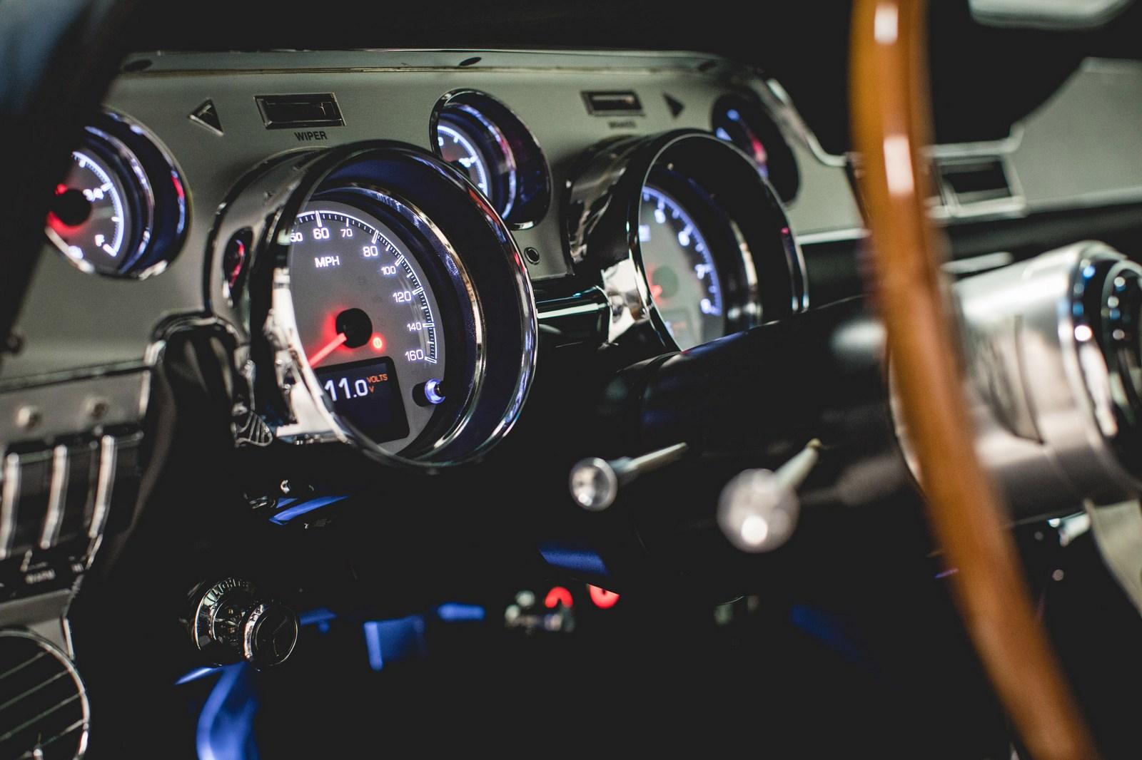 Revology Shelby GT500 (13)