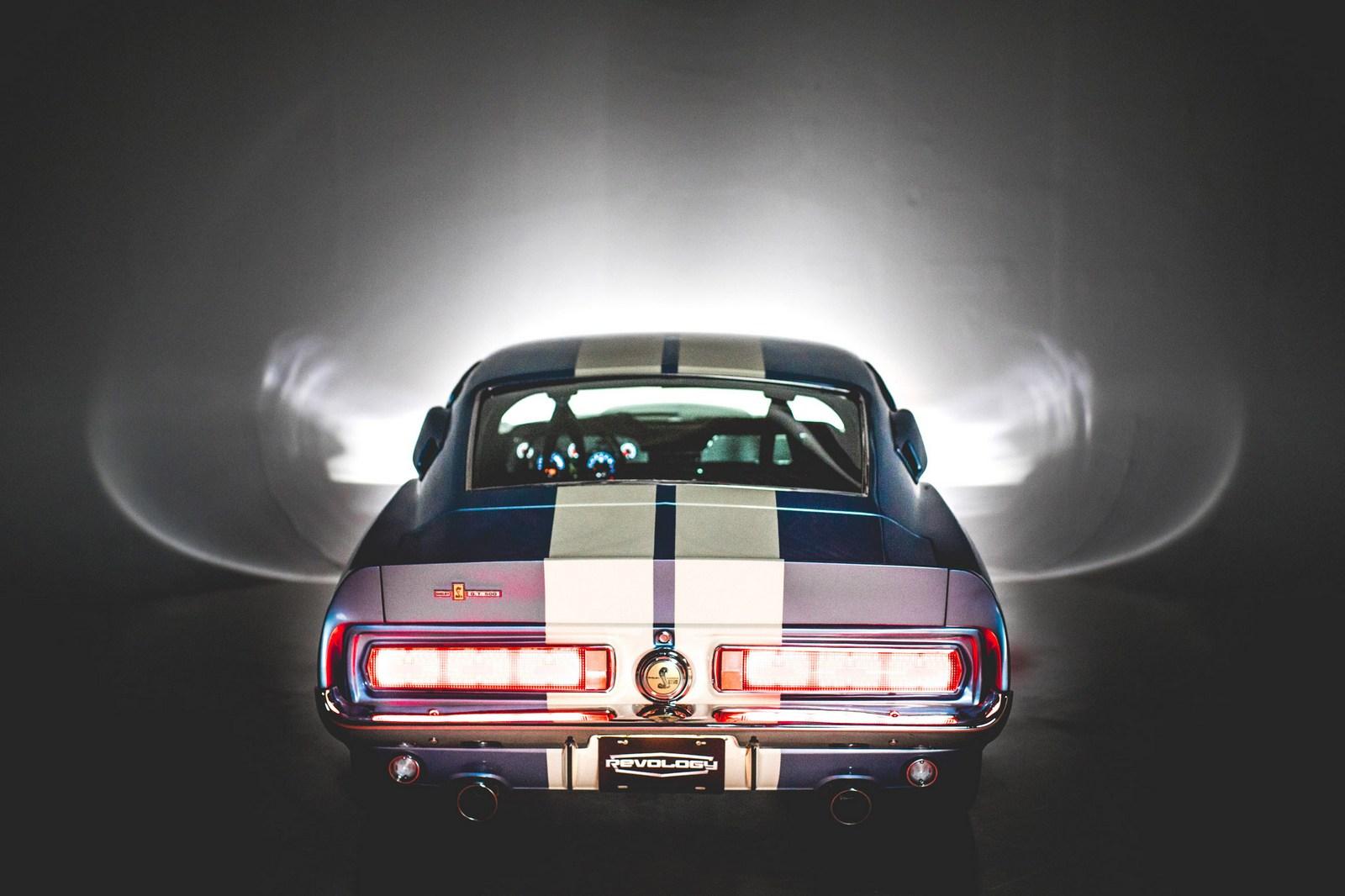 Revology Shelby GT500 (7)