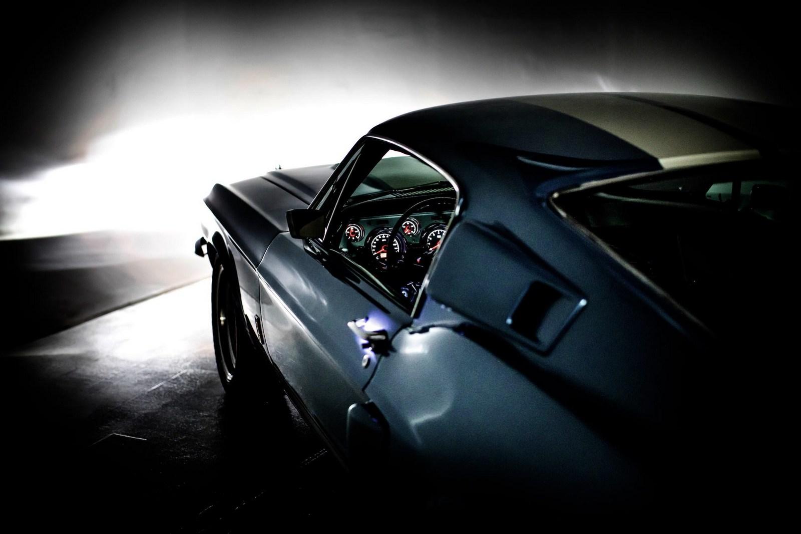 Revology Shelby GT500 (9)