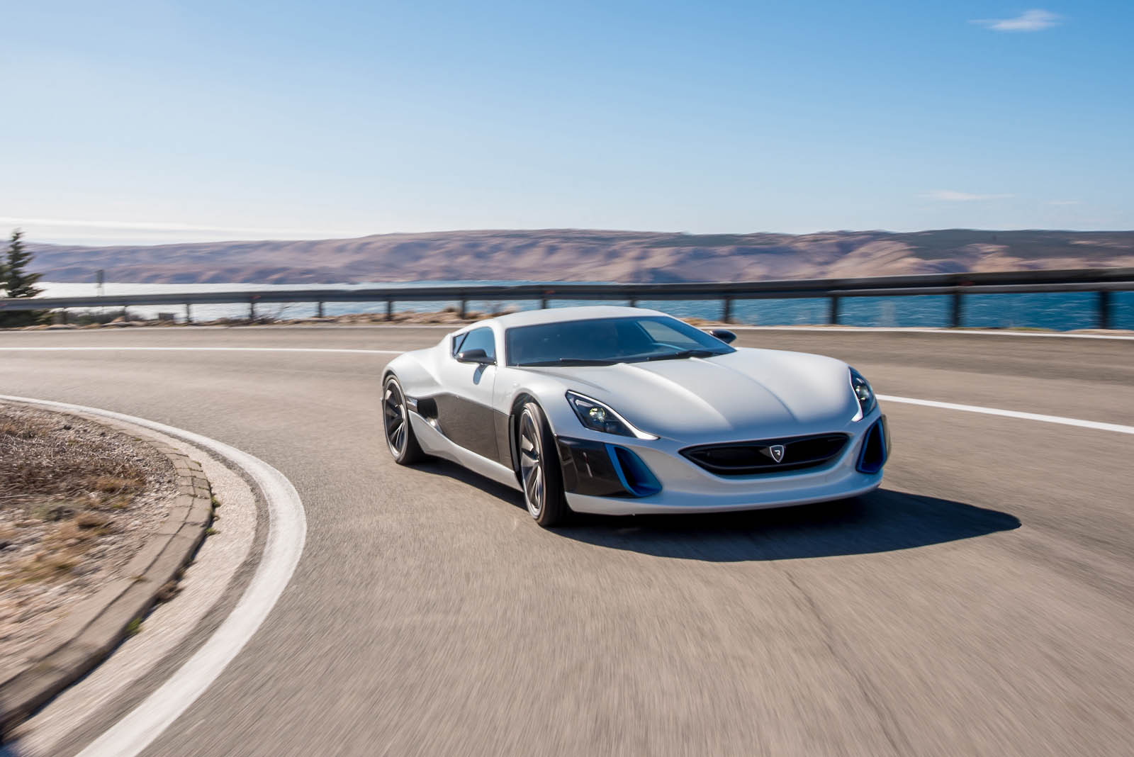 Rimac Concept_One in Geneva 2017 (18)