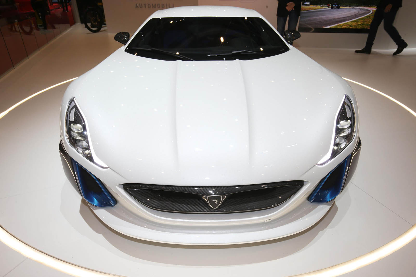 Rimac Concept_One in Geneva 2017 (2)
