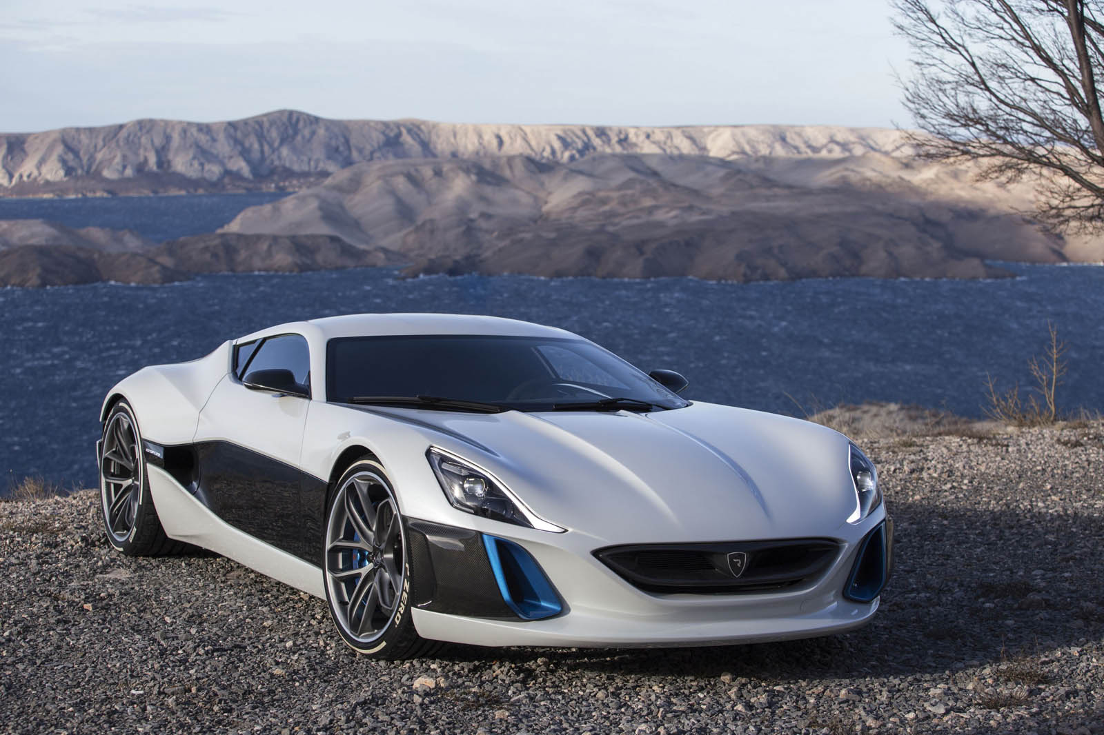 Rimac Concept_One in Geneva 2017 (24)