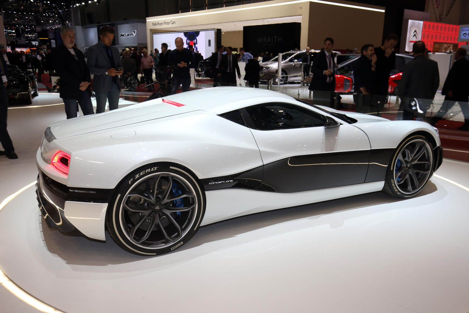 Rimac Concept_One in Geneva 2017 (3)