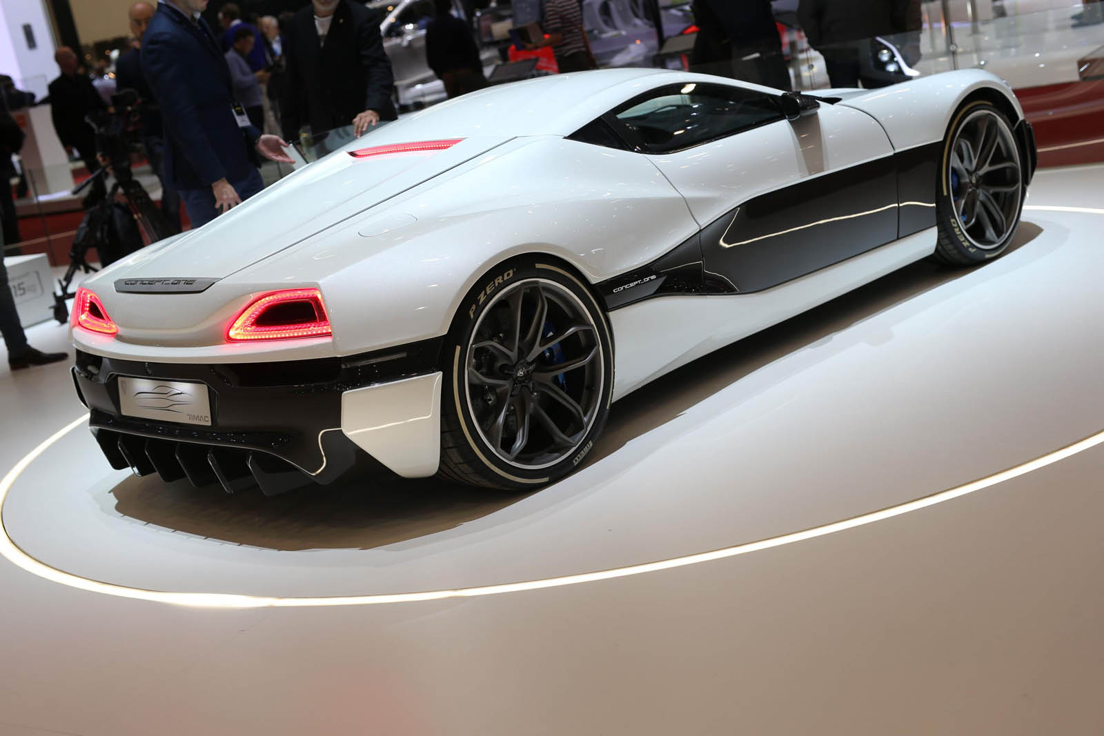 Rimac Concept_One in Geneva 2017 (4)