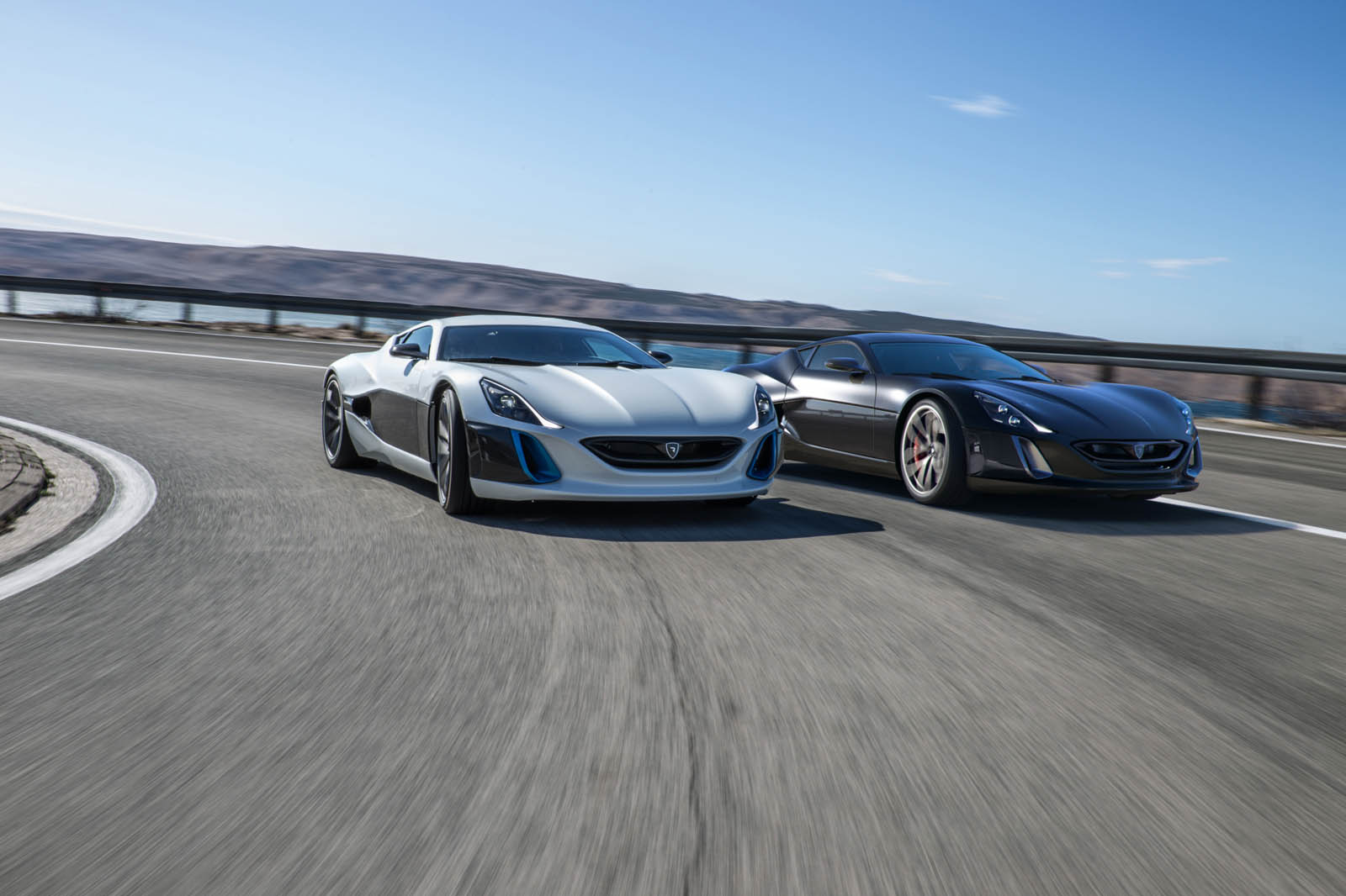 Rimac Concept_One in Geneva 2017 (9)