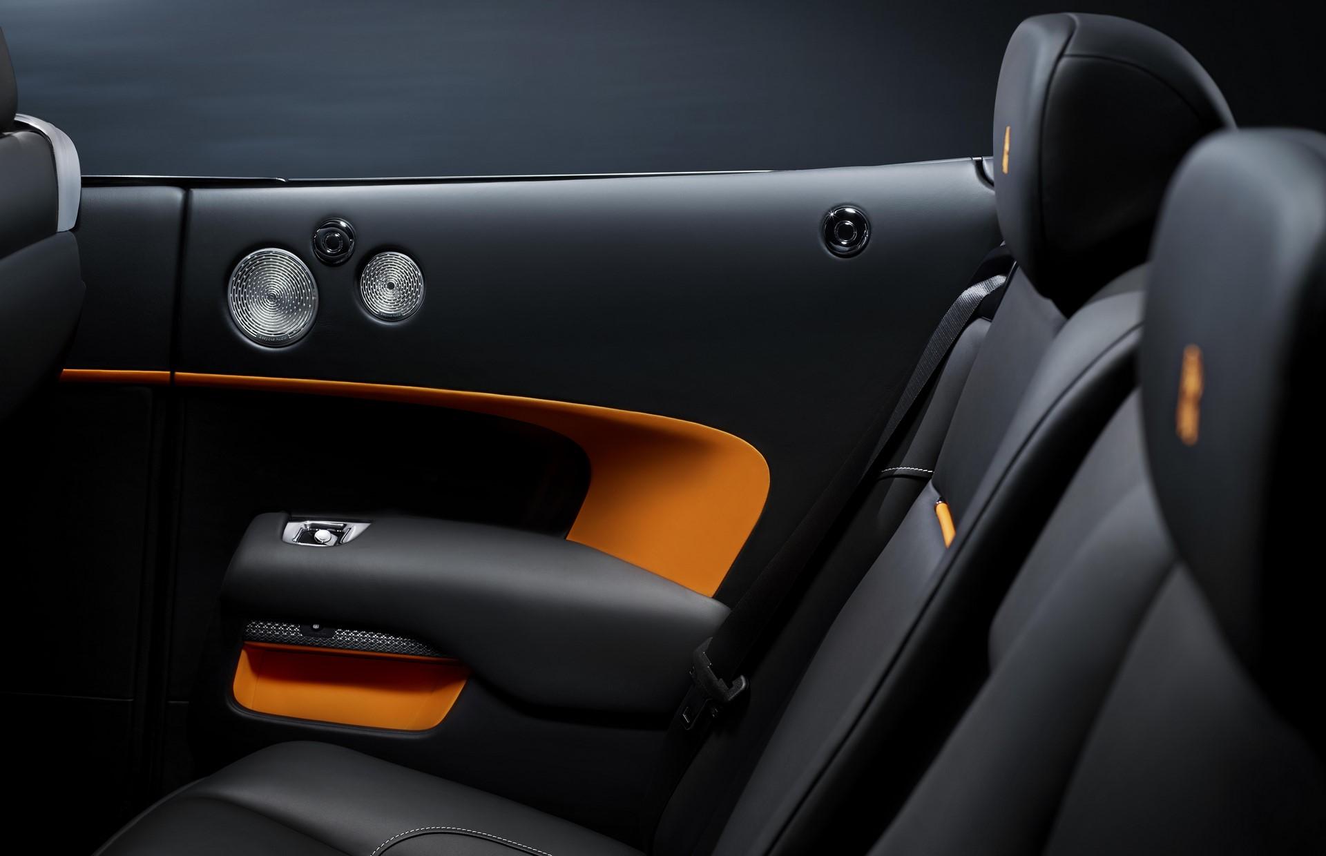 Rolls-Royce Dawn Black Badge (10)