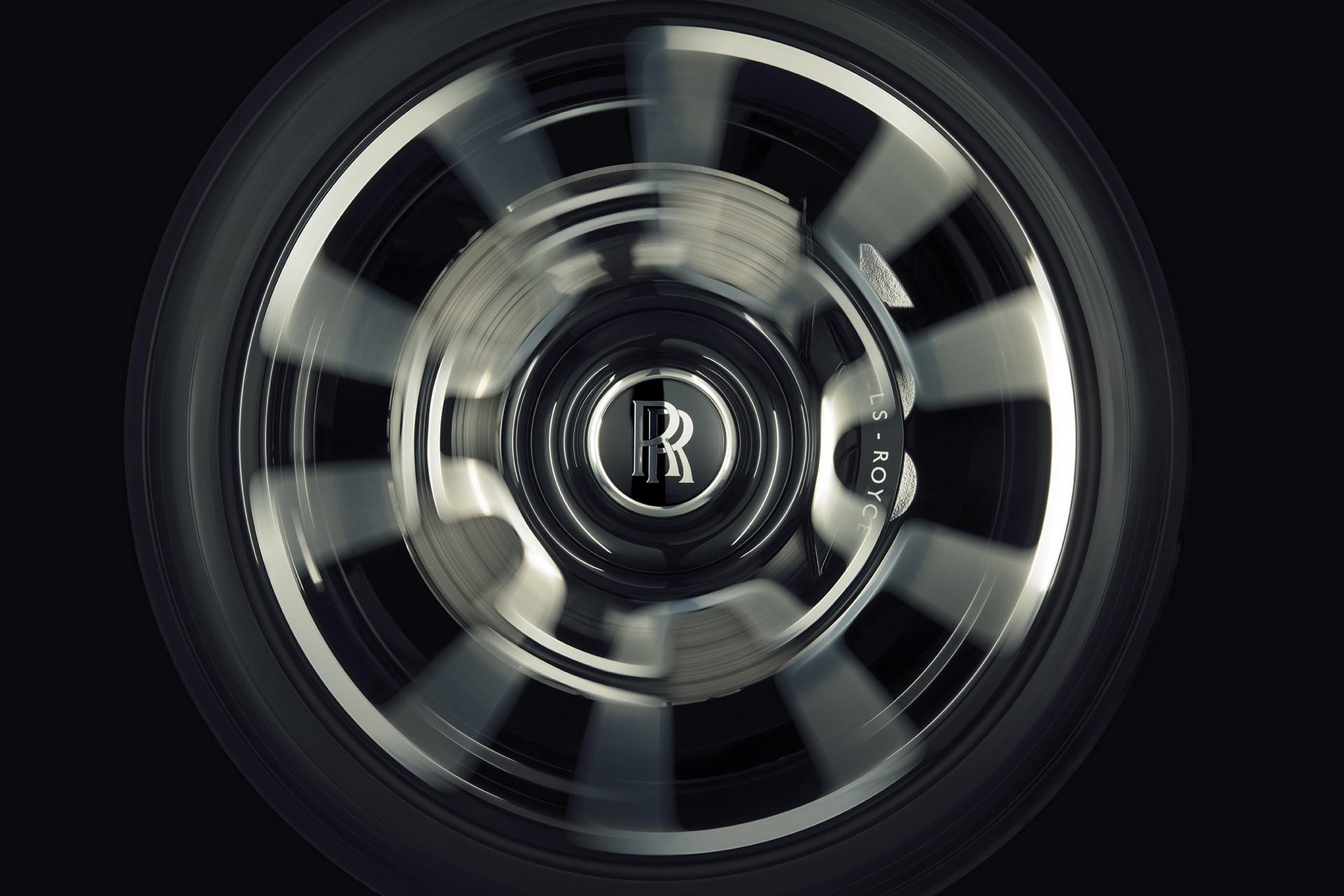 Rolls-Royce Dawn Black Badge (13)