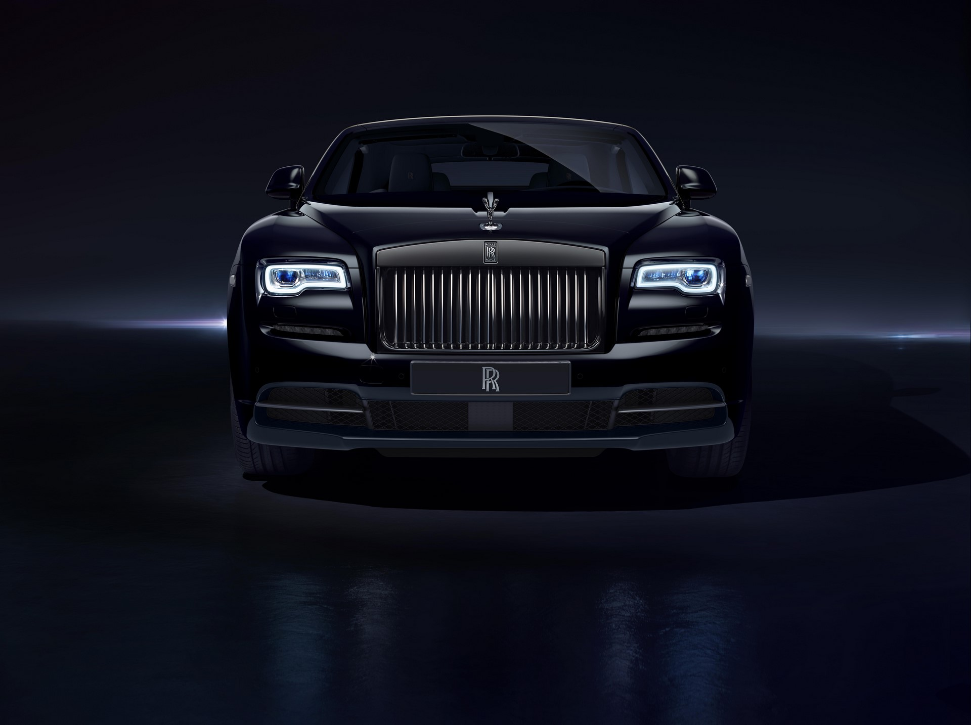 Rolls-Royce Dawn Black Badge (2)