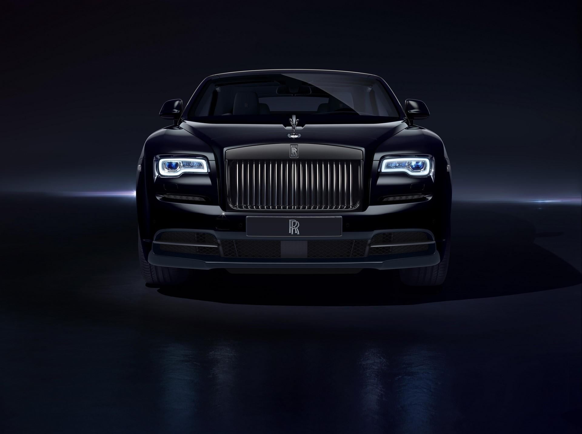 Rolls-Royce Dawn Black Badge (2)