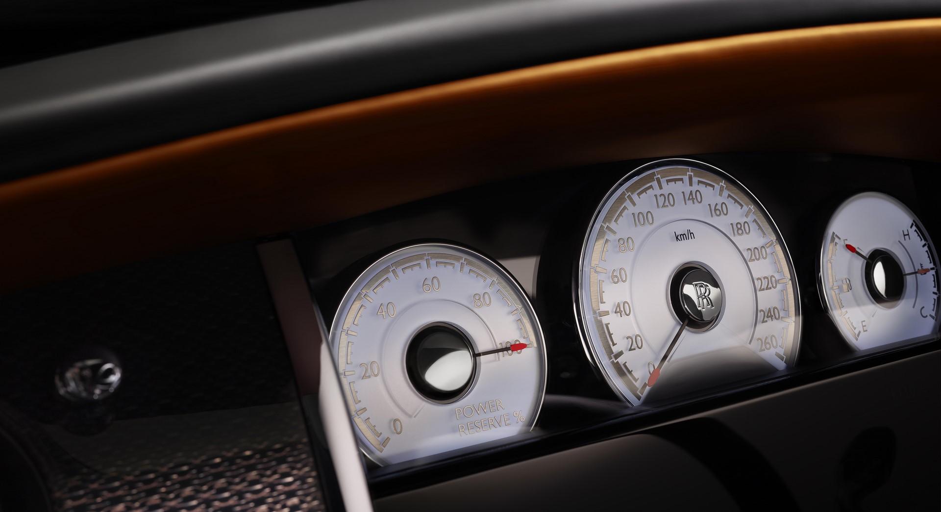 Rolls-Royce Dawn Black Badge (3)