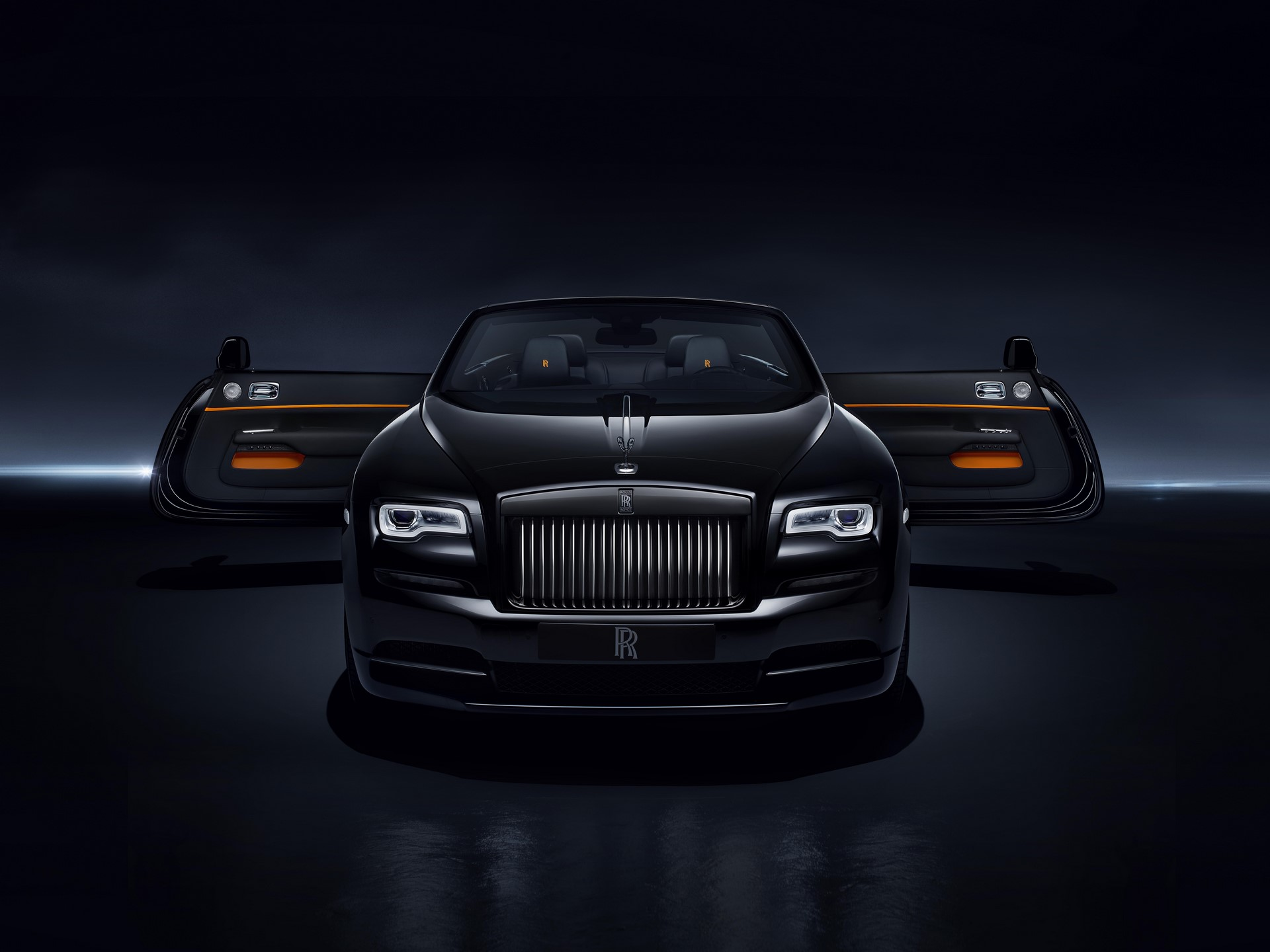Rolls-Royce Dawn Black Badge (4)