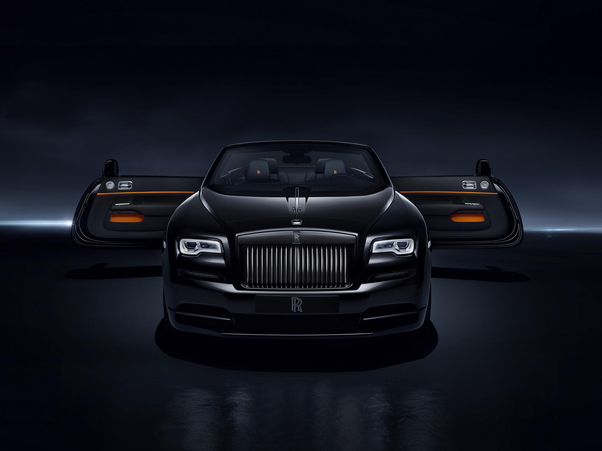 Rolls-Royce Dawn Black Badge (4)