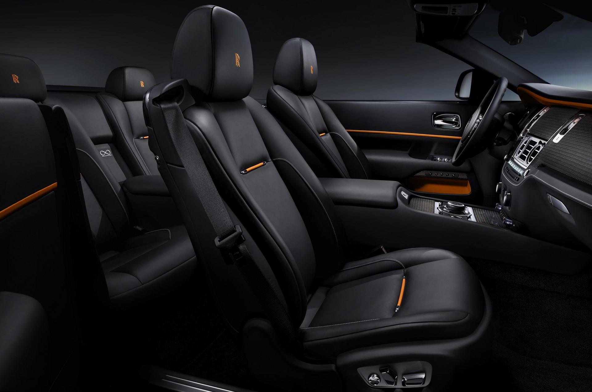 Rolls-Royce Dawn Black Badge (9)