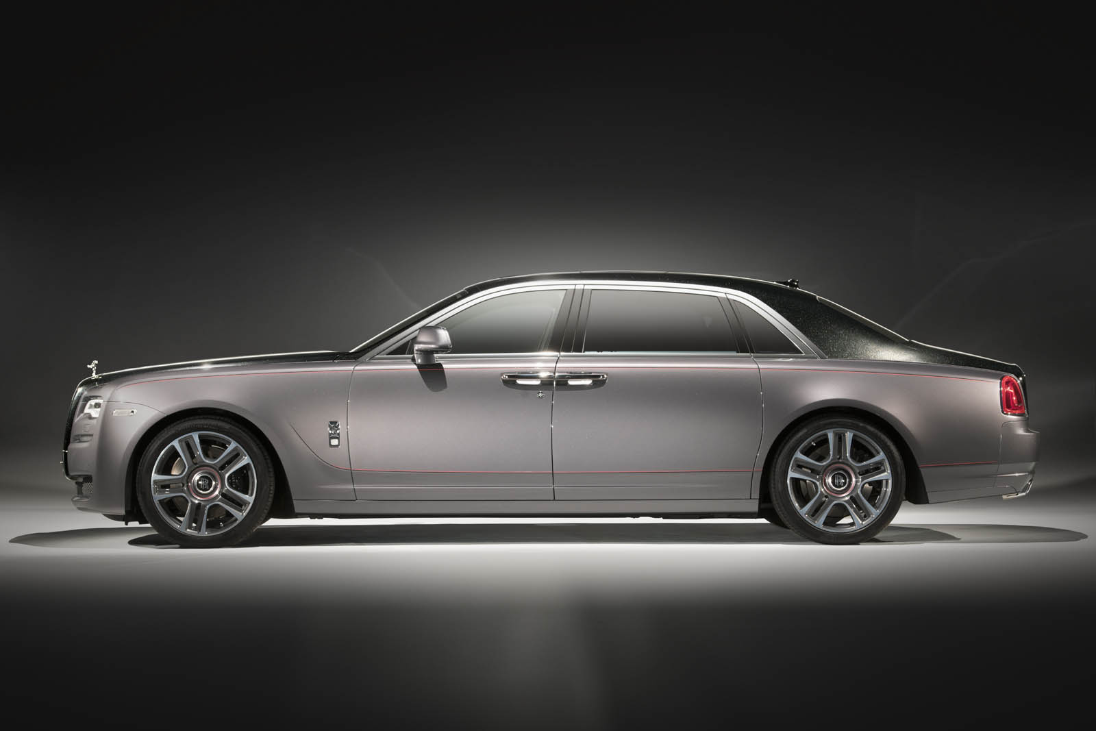 Rolls-Royce Ghost Elegance (1)