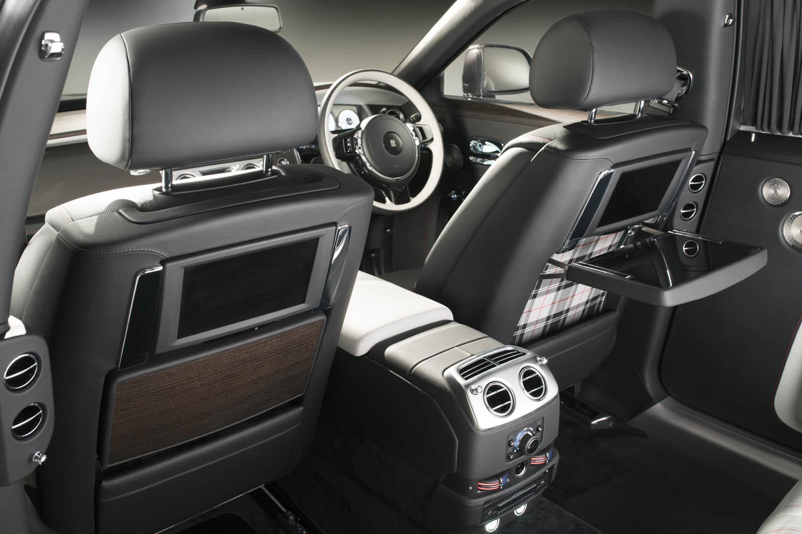 Rolls-Royce Ghost Elegance (3)