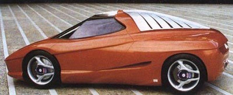 Sbarro Ionos concept (2)