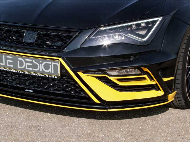 Seat Leon Cupra facelift by je design (12)