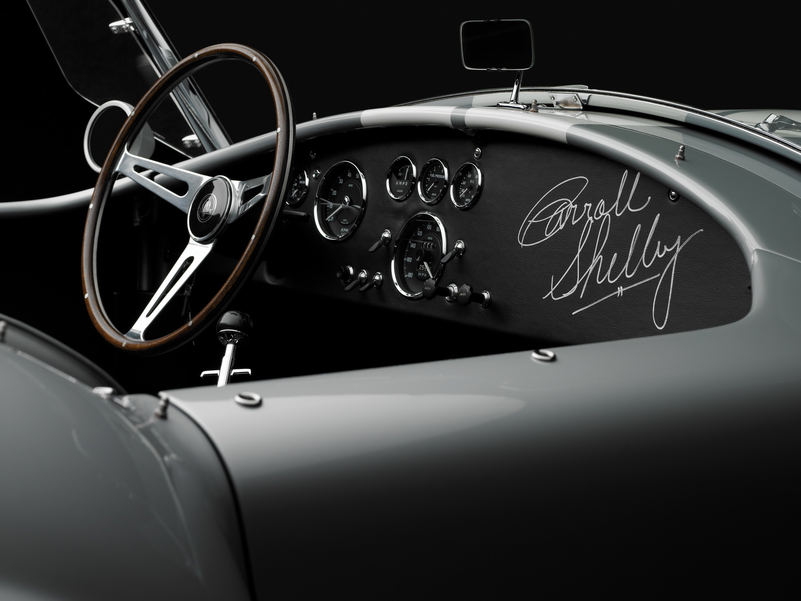Shelby 427 Cobra Semi-Competition 1966 auction (4)