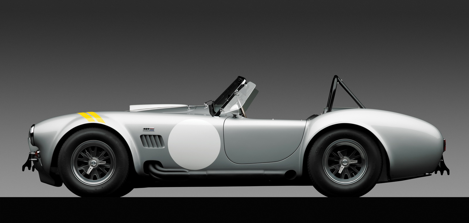Shelby 427 Cobra Semi-Competition 1966 auction (5)