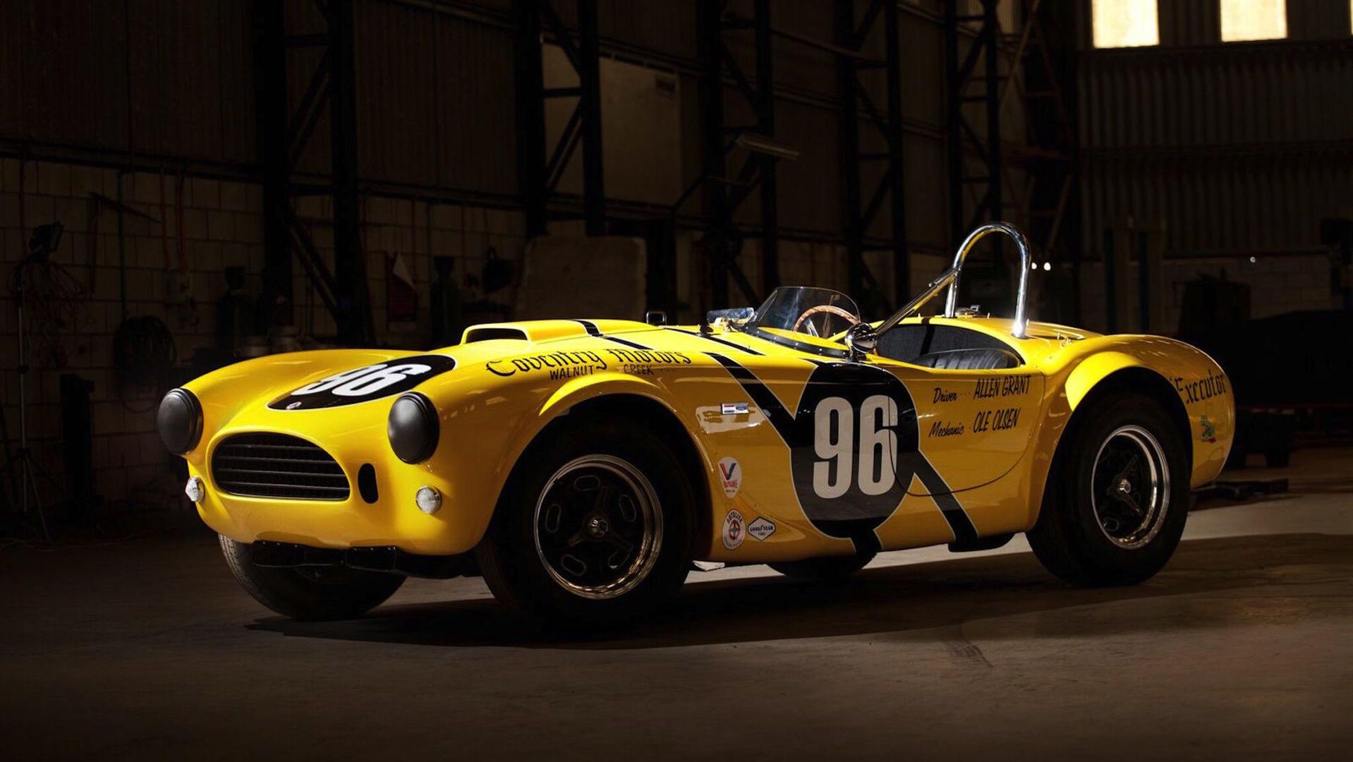 Shelby Cobra Sebring Special Edition (2)