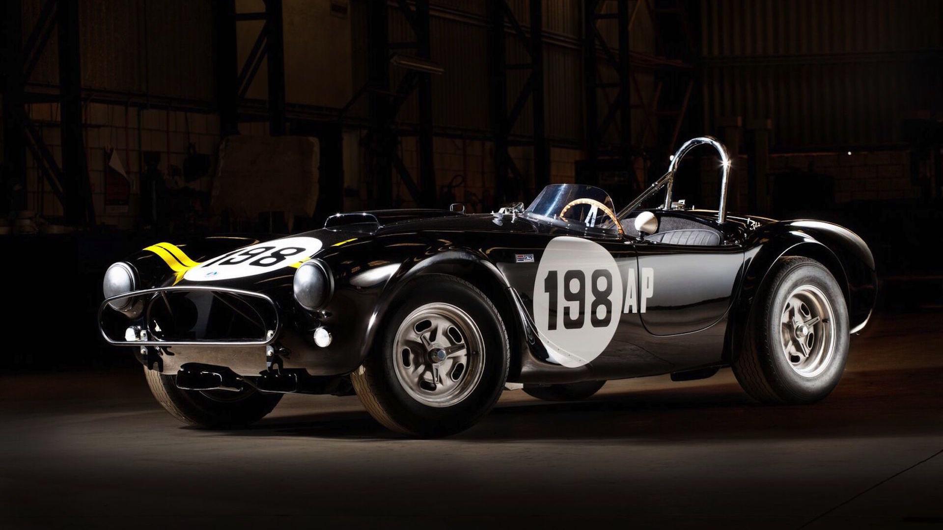 Shelby Cobra Sebring Special Edition (3)