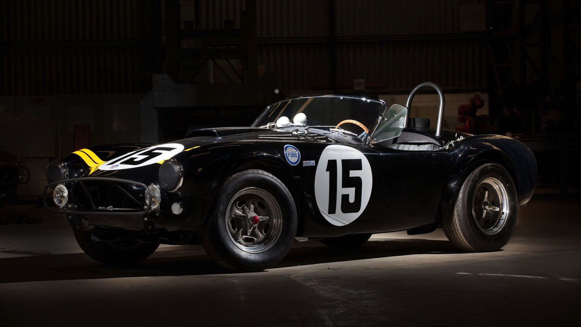 Shelby Cobra Sebring Special Edition (4)