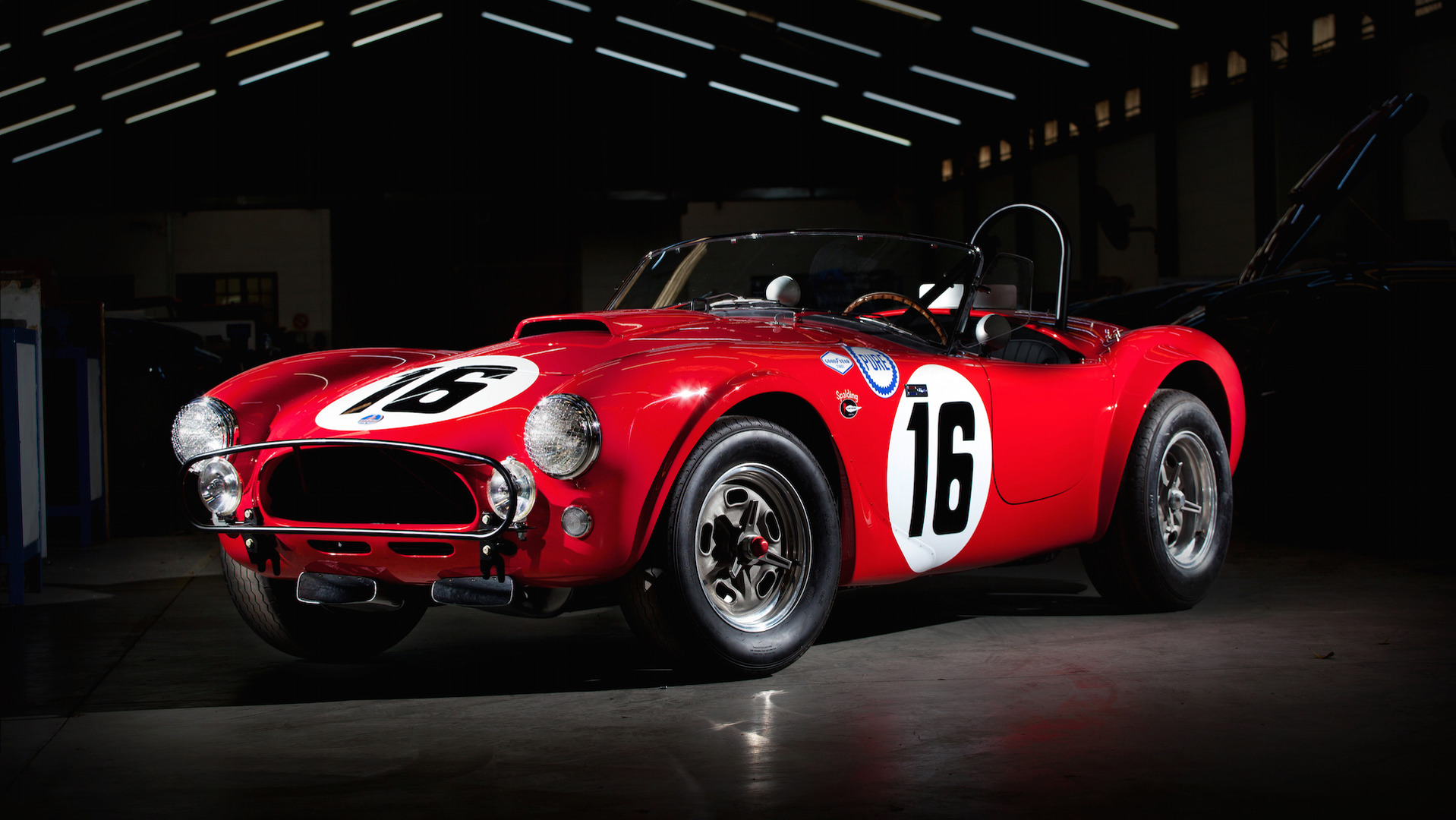 Shelby Cobra Sebring Special Edition (5)