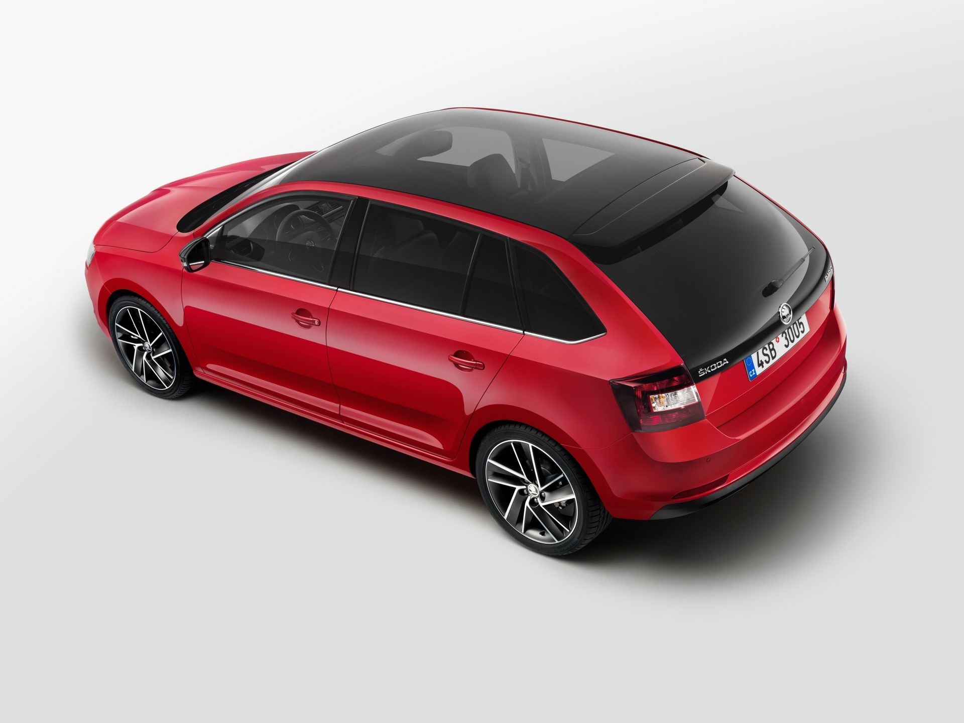 Skoda Rapid facelift 2017 (3)