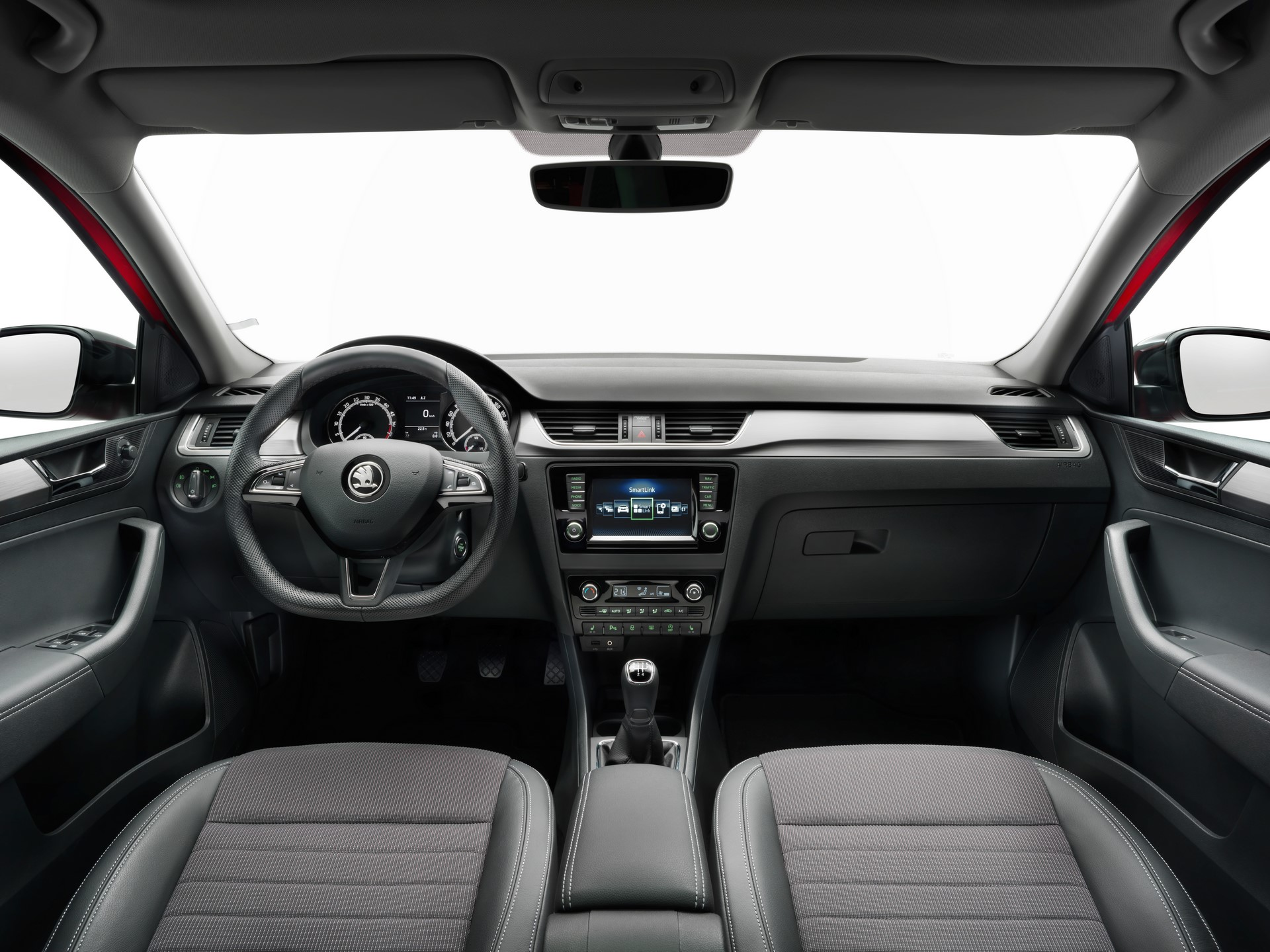 Skoda Rapid facelift 2017 (6)