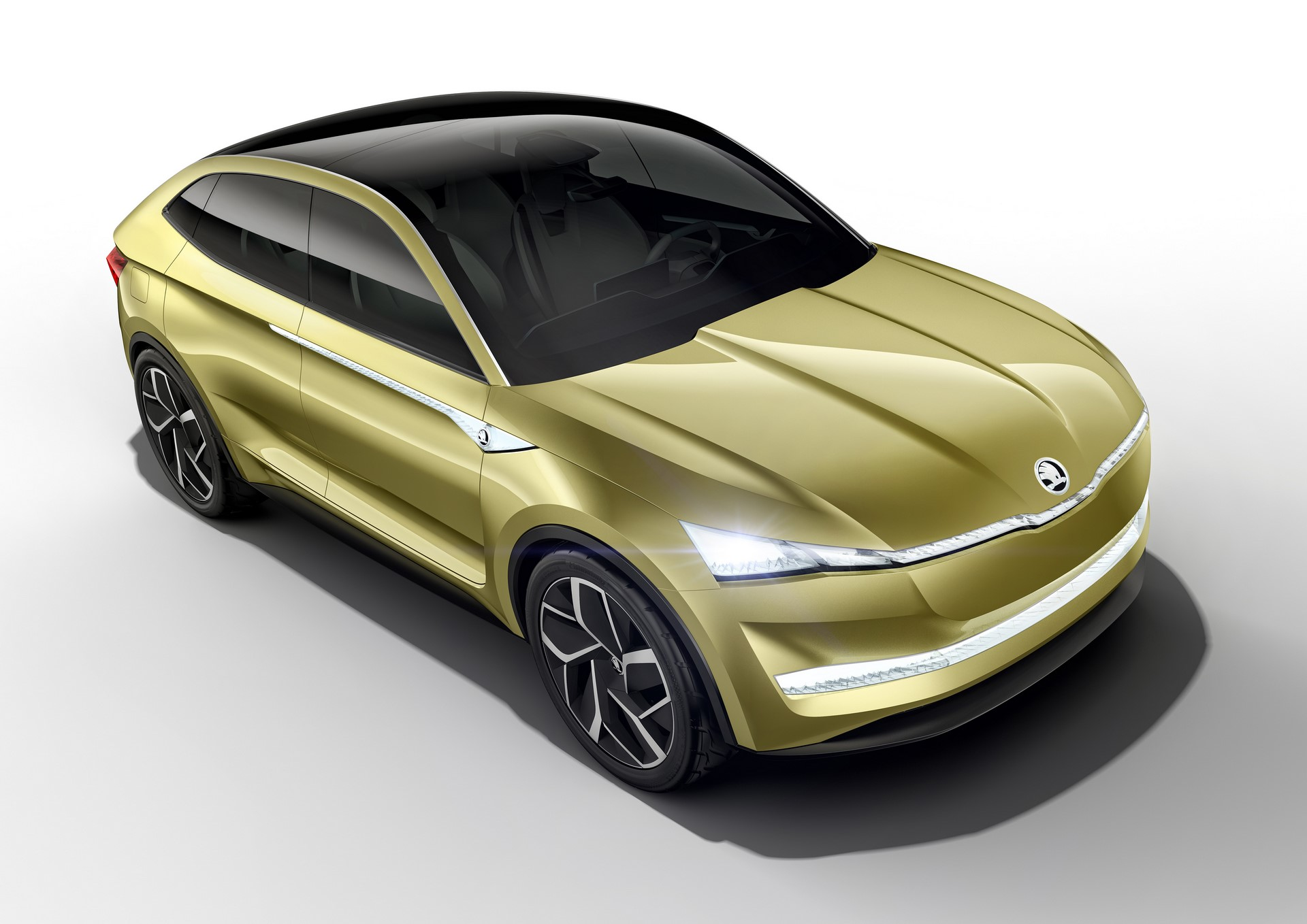 Skoda Vision E Concept (6)