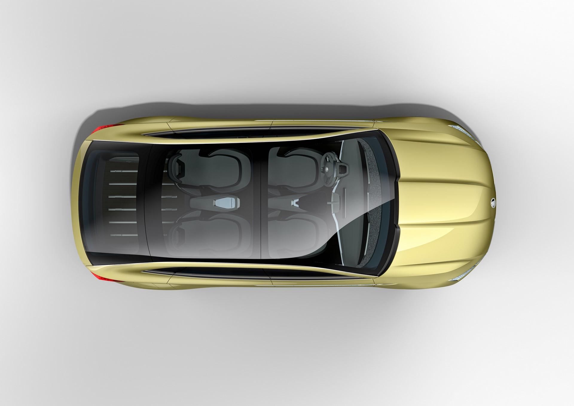 Skoda Vision E Concept (7)