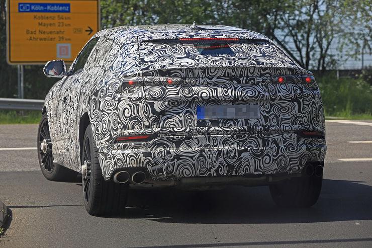 Spy_Photos_Lamborghini_Urus_14