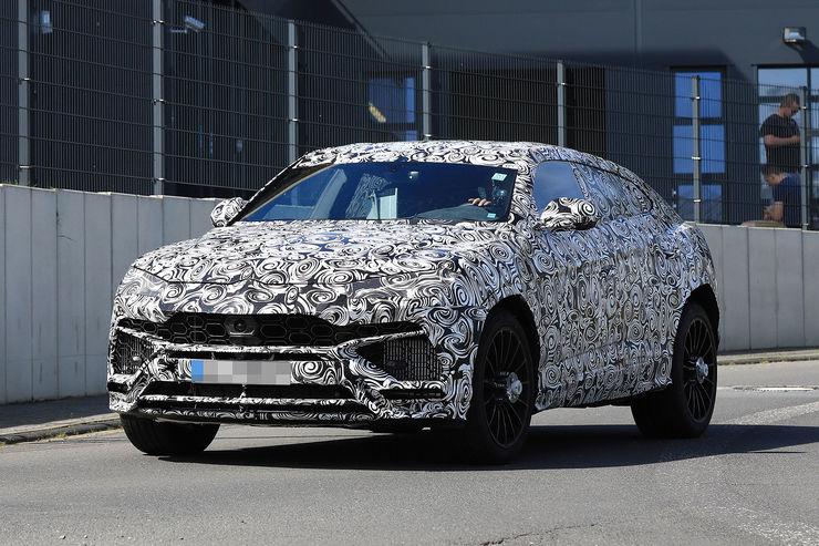 Spy_Photos_Lamborghini_Urus_20