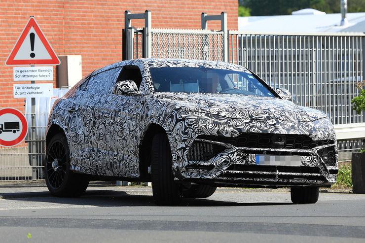 Spy_Photos_Lamborghini_Urus_36