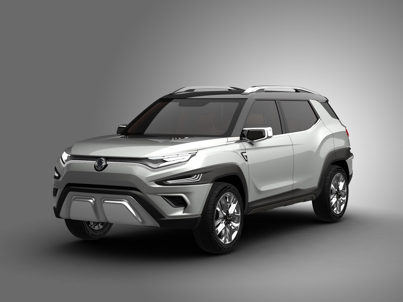 Ssang-Yong-XAVL-1