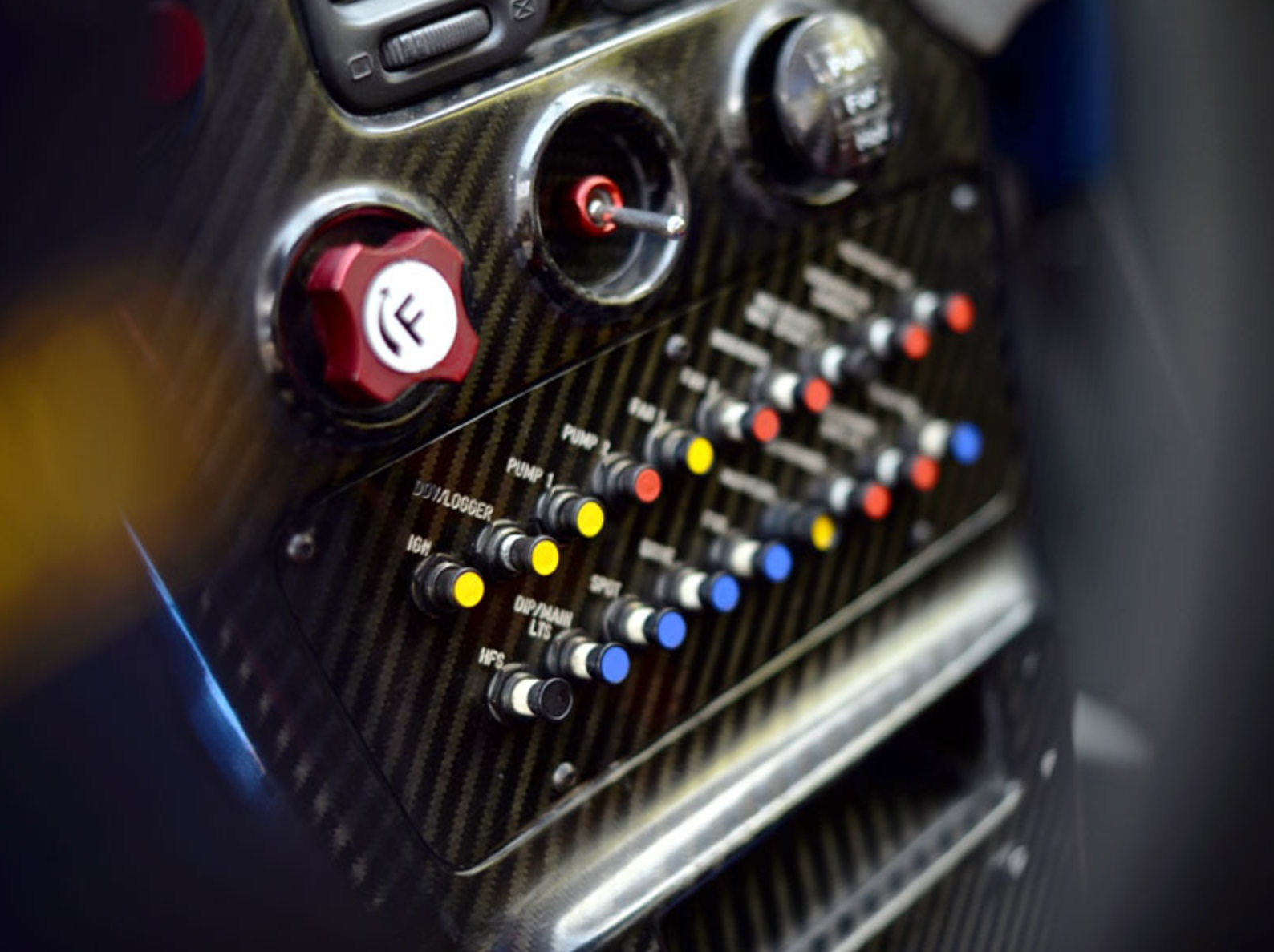 Subaru Impreza WRC Test Car Colin McRae (7)