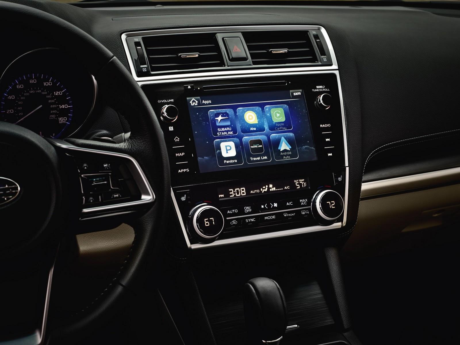 Subaru Legacy 2018 (11)