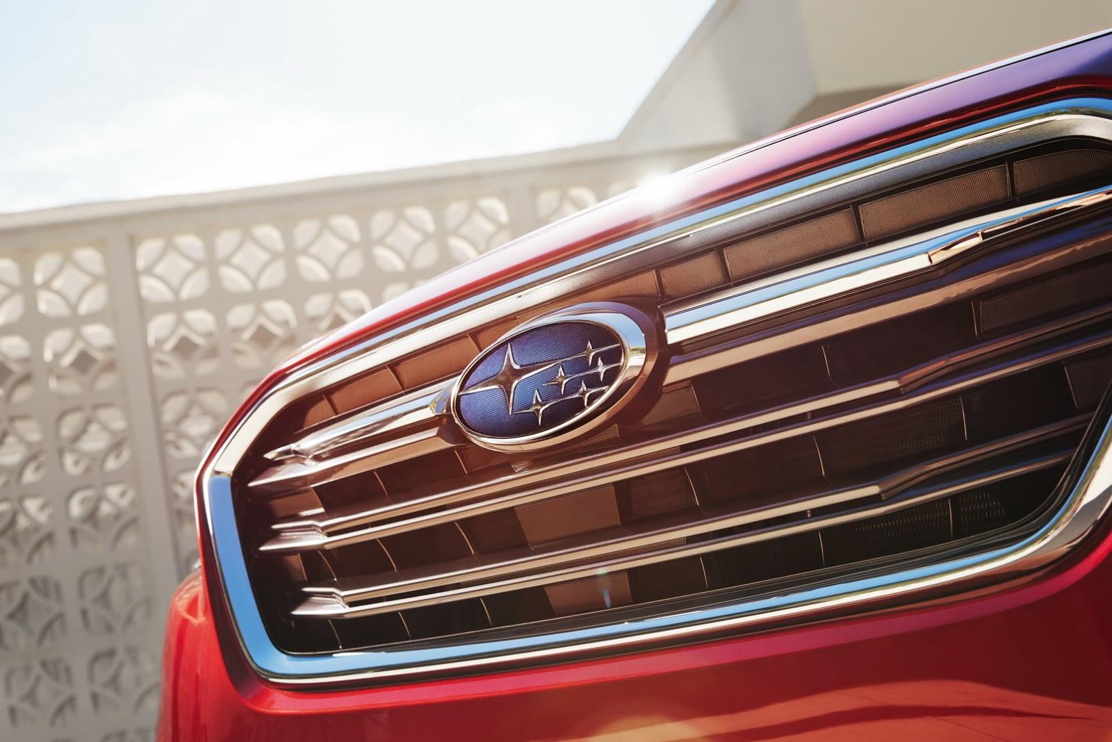 Subaru Legacy 2018 (5)