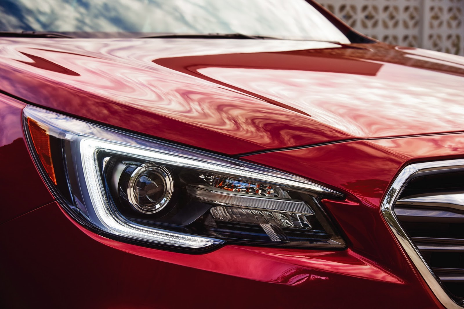 Subaru Legacy 2018 (7)