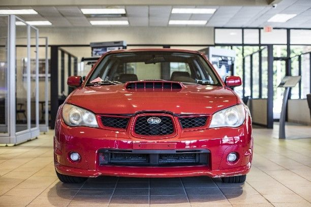 Subaru WRX 2006 Baby Driver for sale (2)