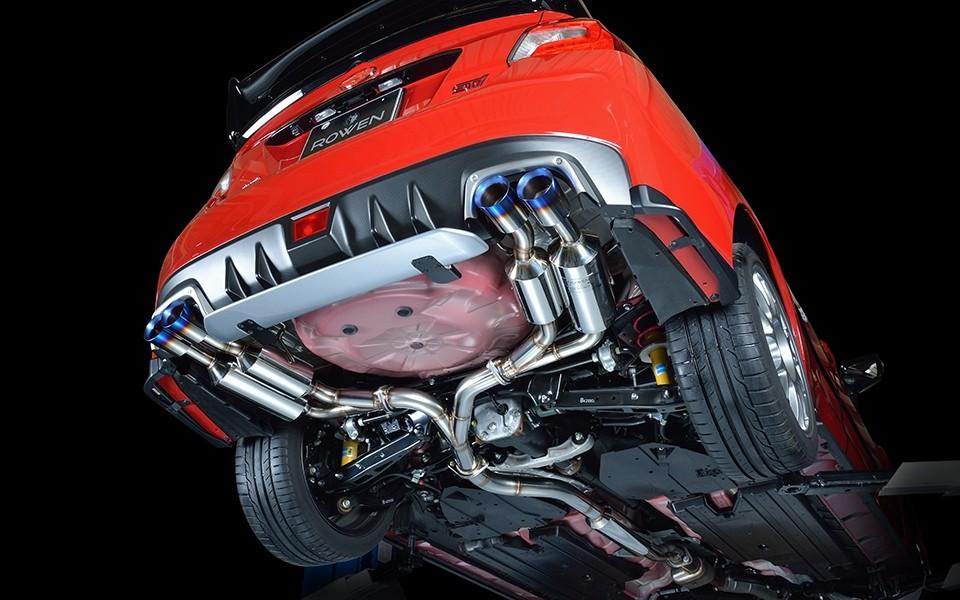 Subaru WRX STI by Rowen (10)