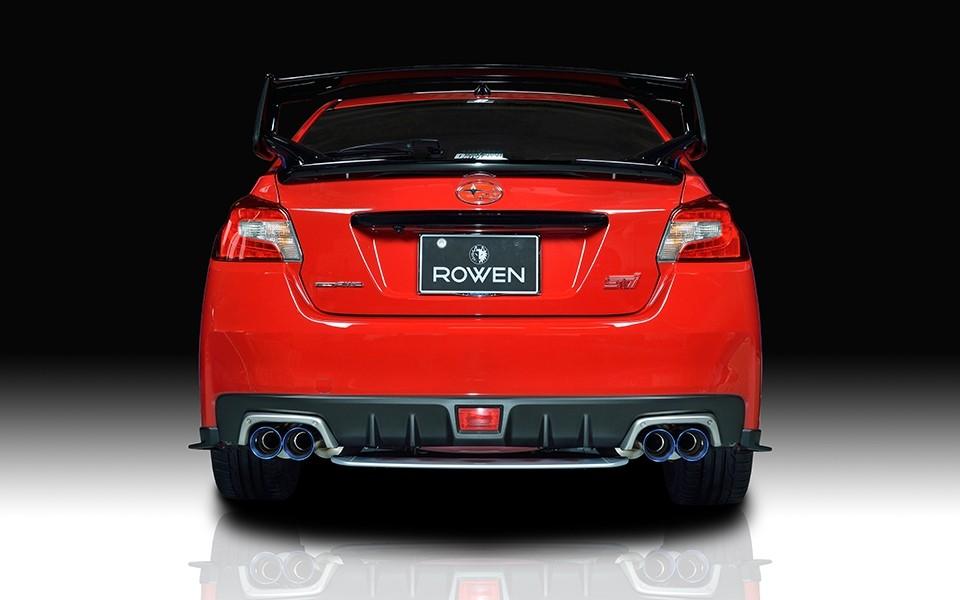 Subaru WRX STI by Rowen (8)